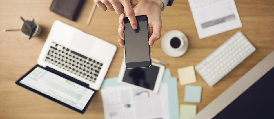 Ingin Kerjaan Cepat Kelar? Ini 5 Hal Ajaib yang Bisa Dilakukan Smartphone