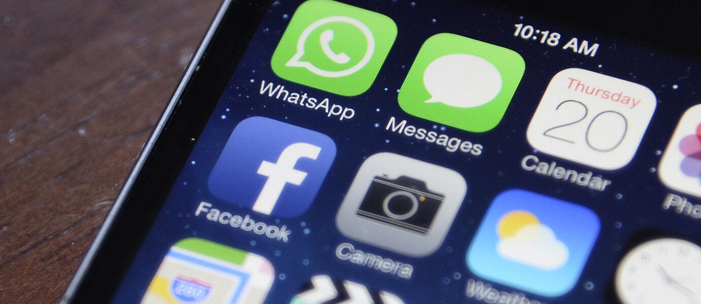 Trik Rahasia Menemukan WiFi GRATIS Hanya dengan Aplikasi Facebook