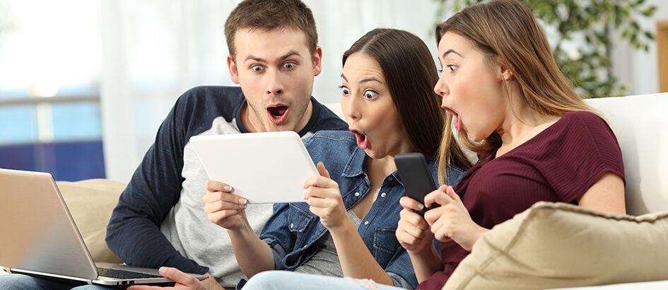Bikin Sehat! Ini Dia 5 Game 'Ngocok' Terbaik di Android