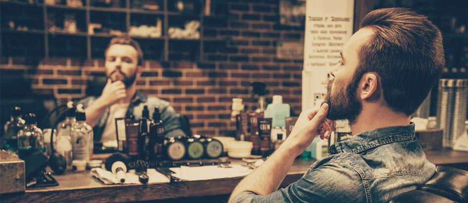 Sukses Ganteng, Ini Cara Temukan Gaya Rambut yang Pas Sebelum ke Barbershop
