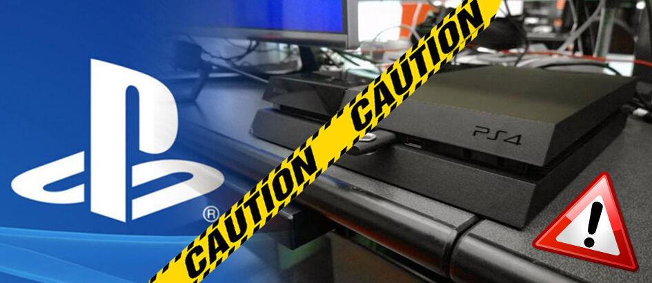 Bahaya! 5 Alasan Jangan Beli PS4 Bajakan MTX Key