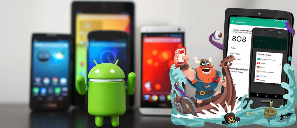 Wajib Pake VPN di Smartphone Android, Ini 4 Alasannya!