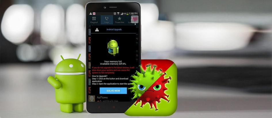 Cara Menghapus Adware di Smartphone Android Tanpa Root