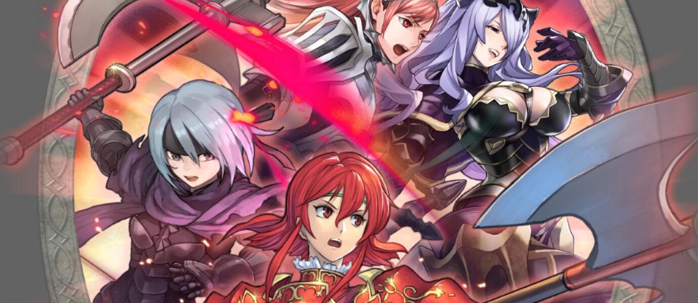 5 Game Japan RPG Terbaik di Android yang Wajib Kalian Coba