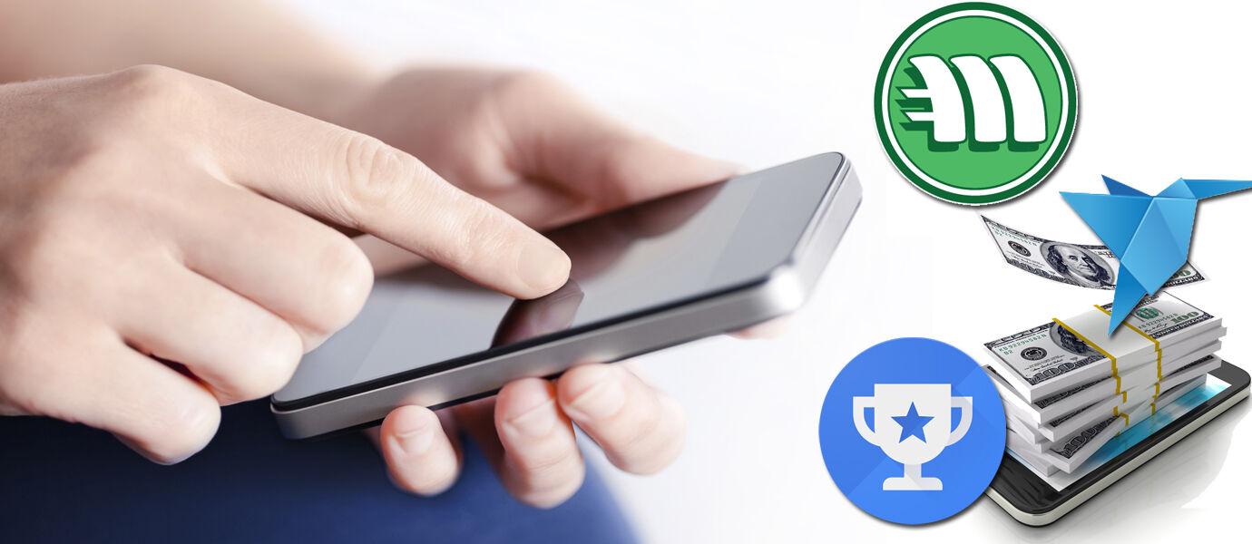Cepat Kaya! 5 Aplikasi Android Ini Bisa Bikin Kamu Dapat Uang Jutaan