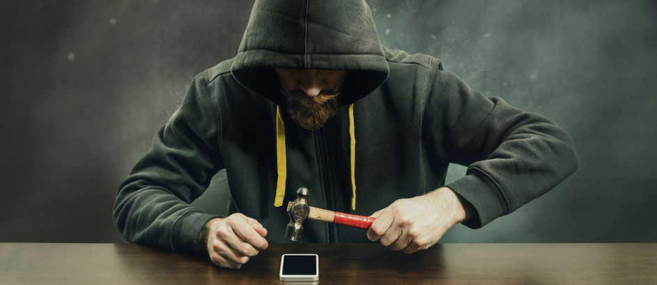 5 Cara Hacker Membobol Password iPhone dan Cara Mengatasinya