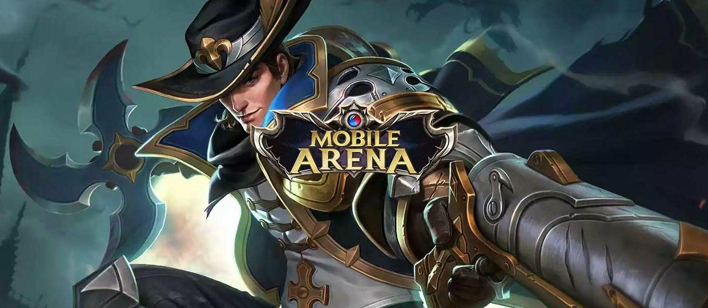5 Hal yang Membuat Mobile Arena (Arena of Valor) Lebih Baik Daripada Mobile Legends