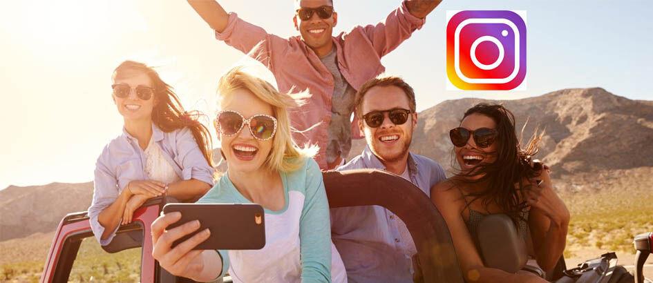 Begini Cara Buat GRUP di Instagram, Mudah dan Cepat!
