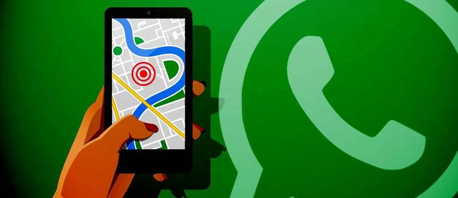 Cara Melacak Orang yang Mengirim Lokasi Palsu di WhatsApp