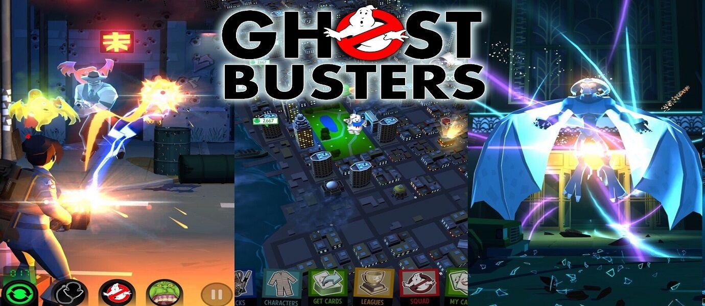 Tangkap Hantu yang Berkeliaran! Inilah 5 Game GhostBuster (Penangkap Hantu) Terbaik 2017