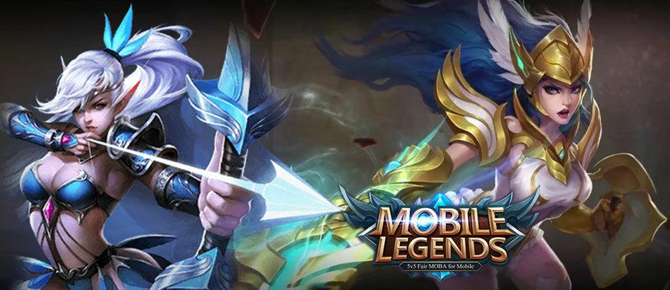 4 Cara Main Mobile Legends Sesuai Rank Agar Menang Terus