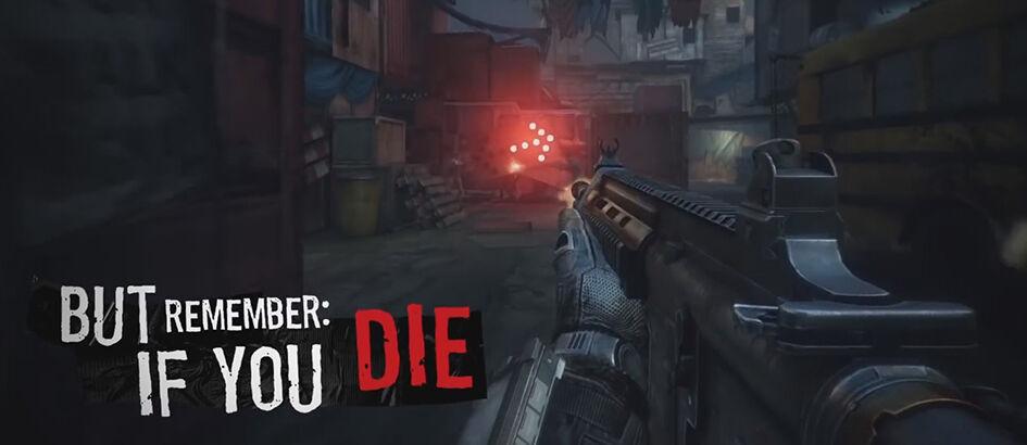 Mati Beneran! Ini Dia 5 Game Yang Seperti Sungguhan