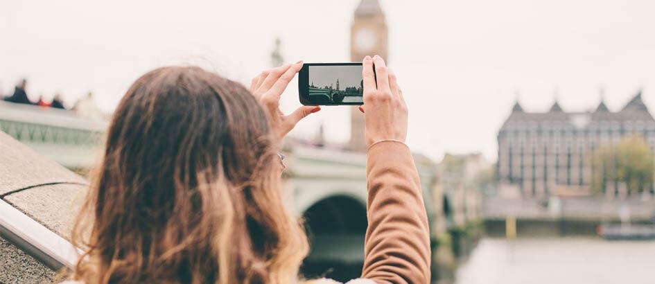 Bikin Foto Keren dengan Kamera Smartphone di Bawah 5 MP? Begini Caranya!