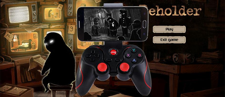 5 Game Android Paling Unik dan Terbaru Edisi Agustus 2017
