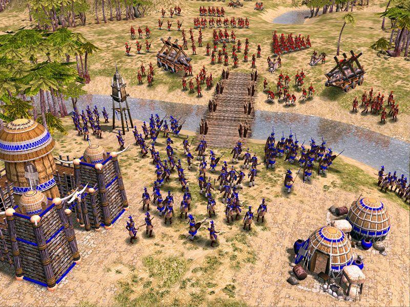 6 Game Peniru Age of Empires, Ada yang Pernah Mainin?