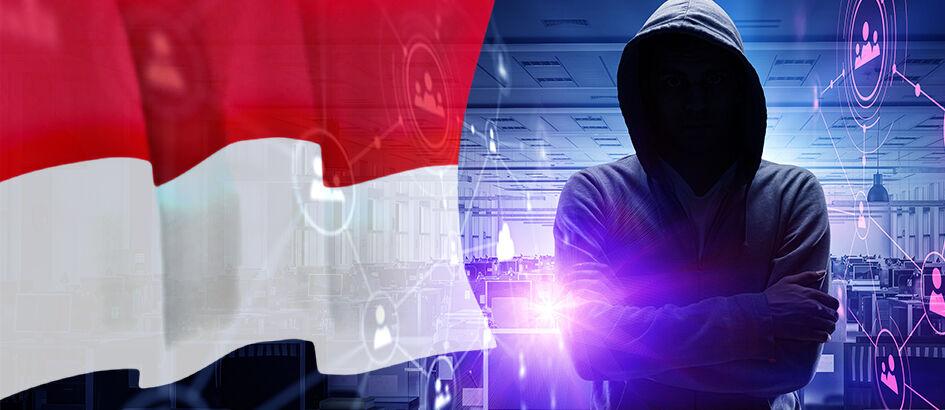 Terungkap! Ini Teknik Hacking Yang Dipakai Menyerang Malaysia