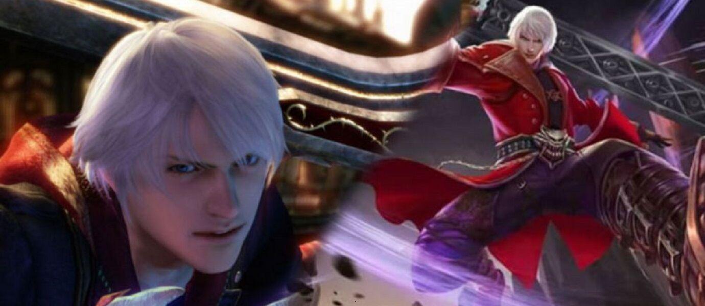 5 Hero Mobile Legends yang Super Mirip Dengan Karakter Game Lain, Ngikutin?