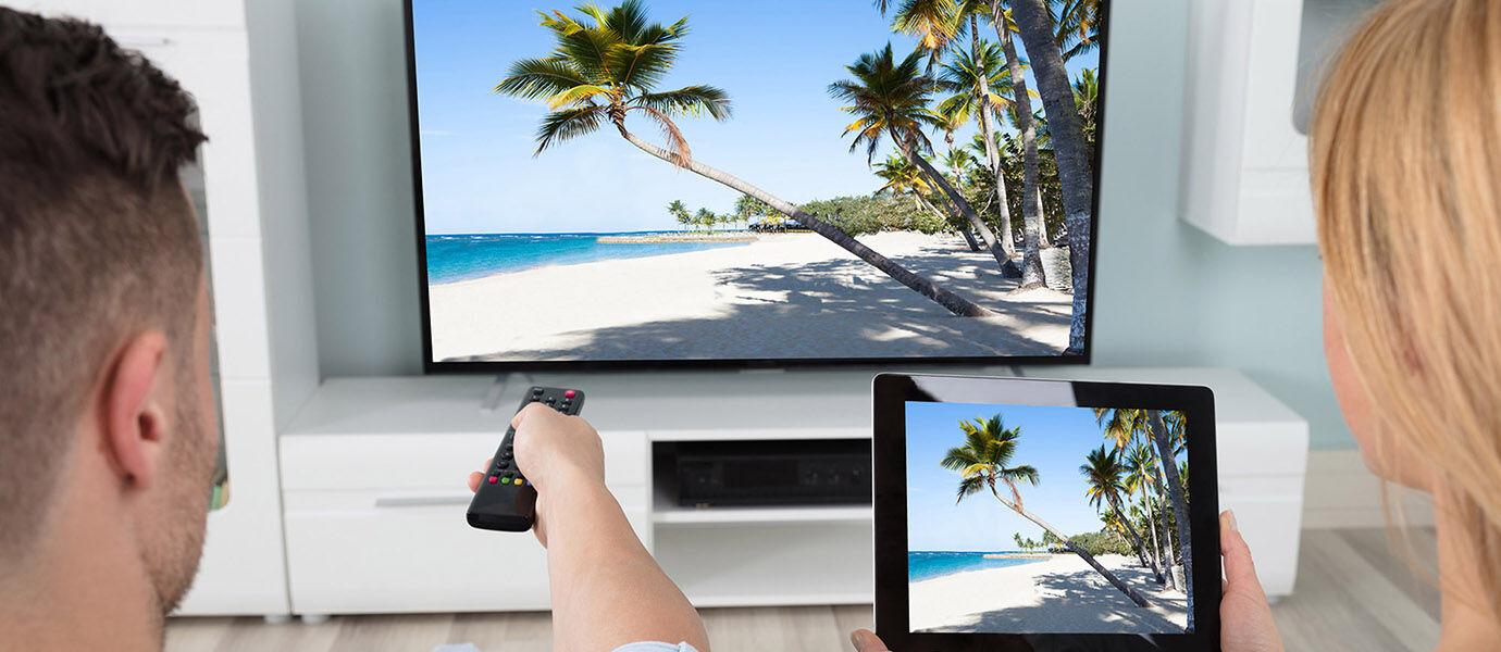 Cara Membuat TV Jadul Jadi Smart TV Untuk YouTube dan Browsing