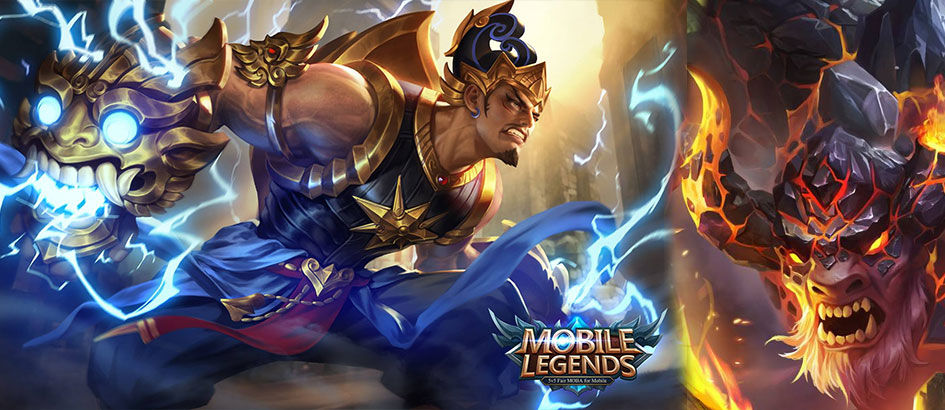 Guide 10 Hero Tanker Mobile Legends : Pemimpin Terkuat di Garis Depan