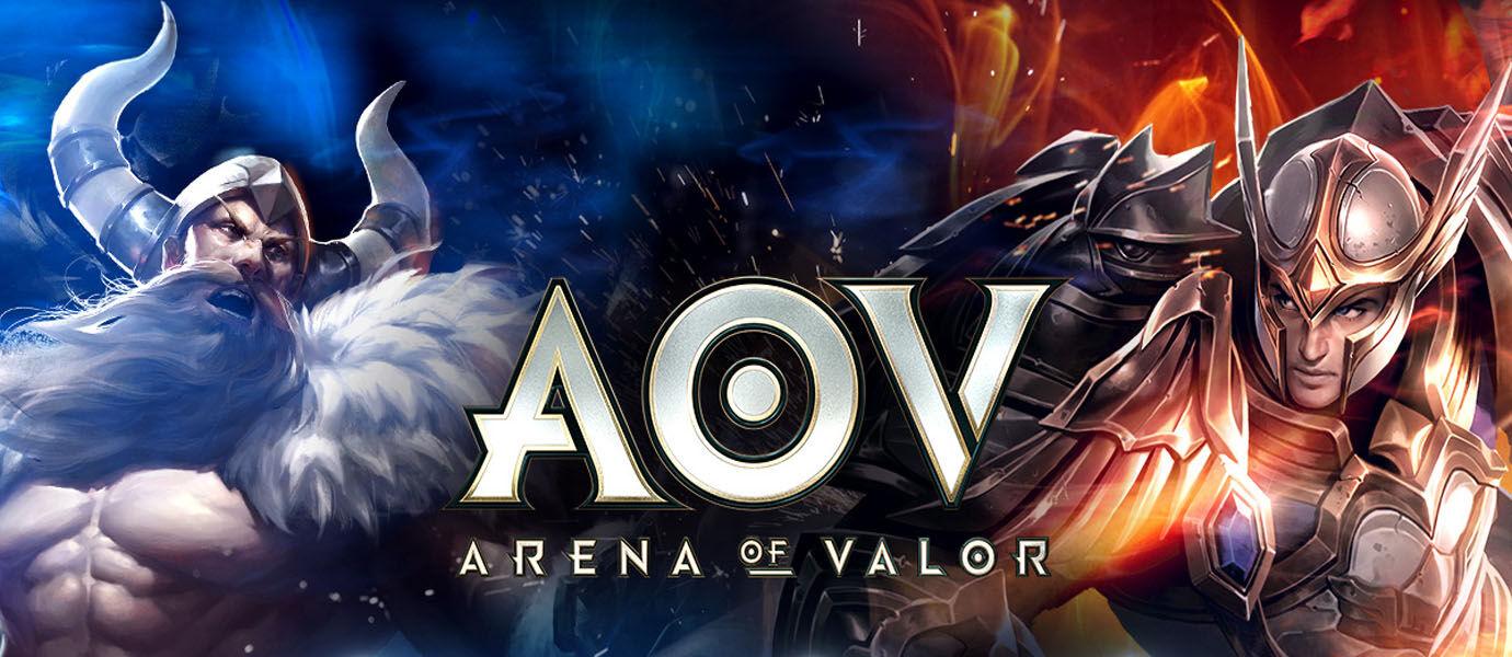 Mudah! 7 Tips Menang Main Arena of Valor Untuk Pemula