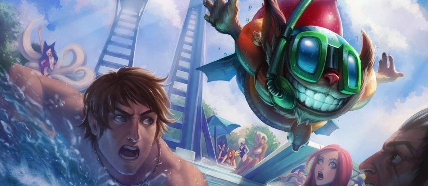 5 Game MOBA Terbaru Ini Nggak Kalah Keren dari Mobile Legends dan AOV