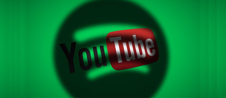Begini Cara Menggabungkan Spotify dan YouTube