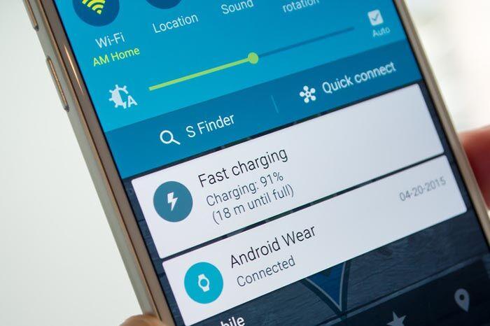 100% WORKS! 5 Aplikasi Ini Terbukti Bikin Smartphone Kamu Jadi Fast Charging