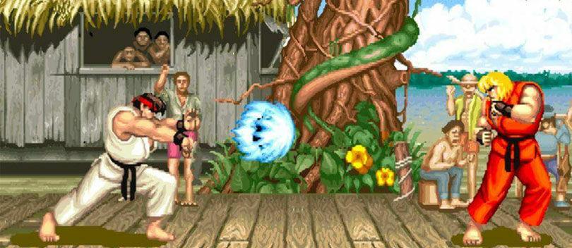7 Game Arcade Retro Terbaik Sepanjang Masa