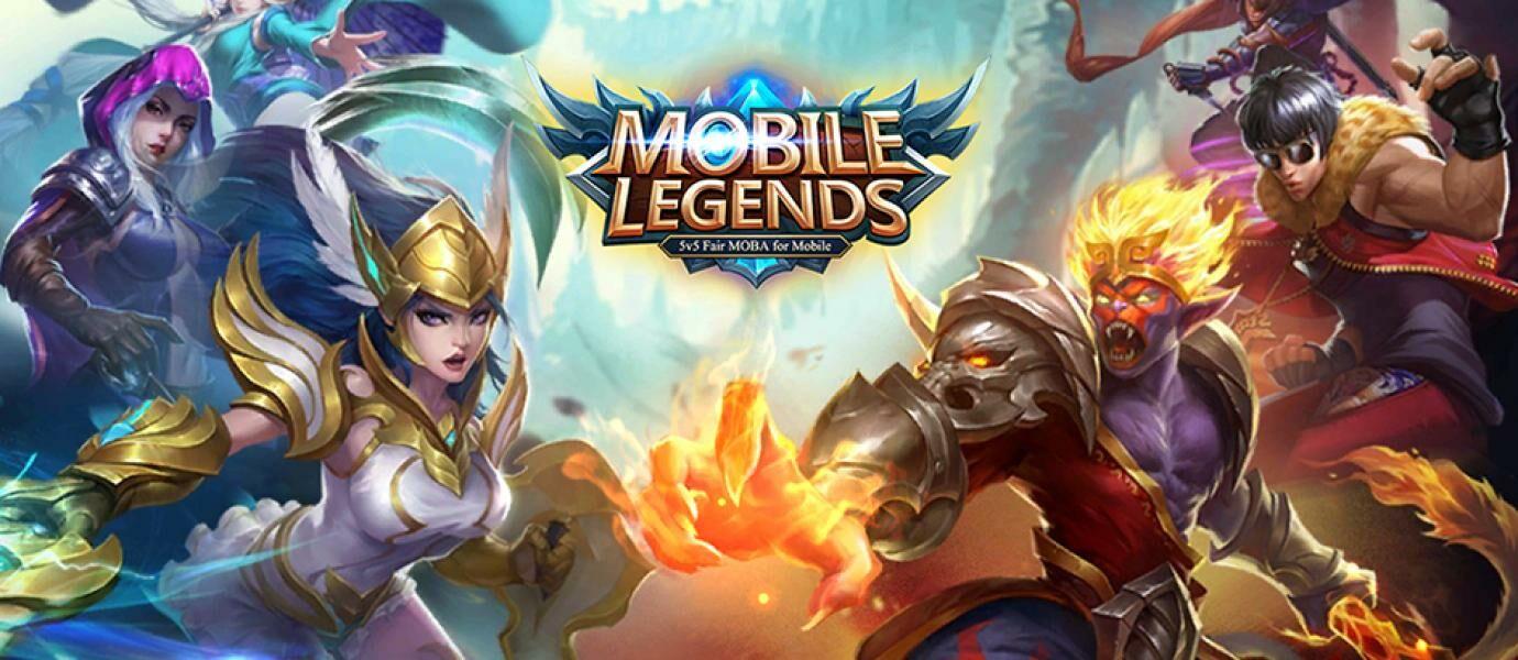 5 Hero yang Paling Sering Digunakan Top Player Mobile Legends