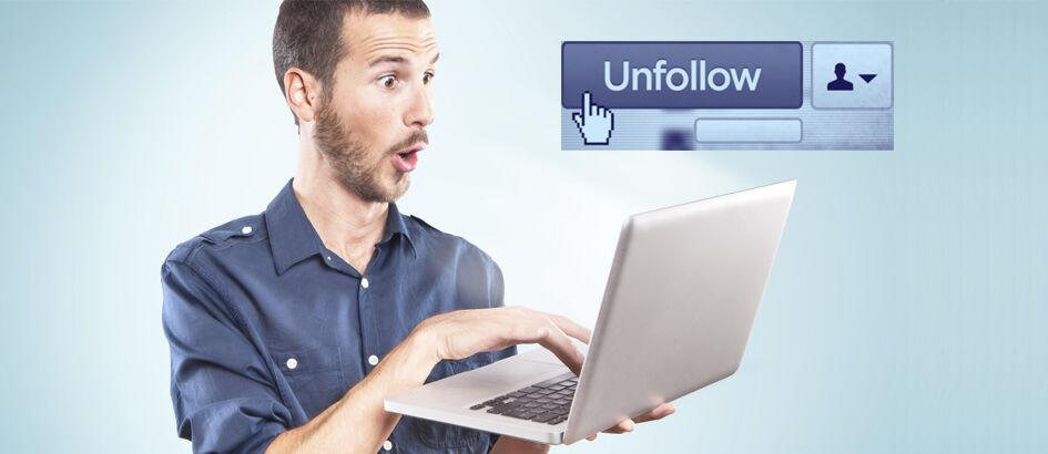 Cara Mudah Hapus Teman Alay di Facebook Tanpa Block atau Unfriend