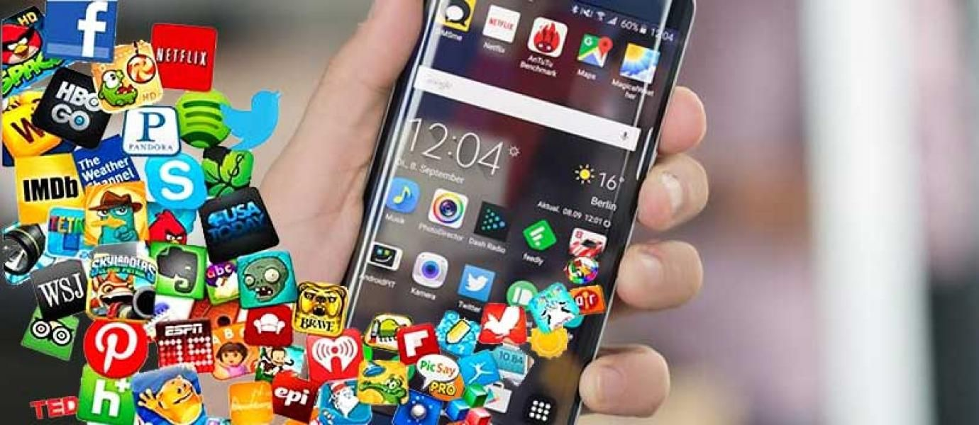 Tebak Gila?! 8 Aplikasi Android Ini Punya Fungsi Super Unik