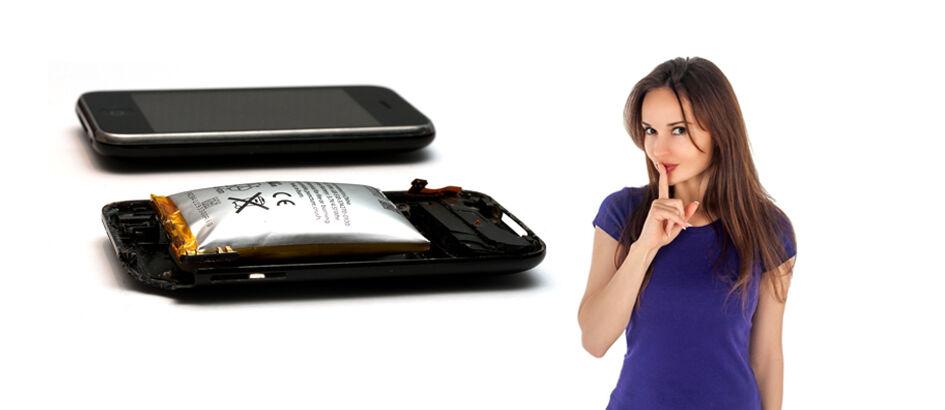 Lakukan Cara Ini, Baterai Smartphone Kamu Gak Akan Jebol Seumur Hidup!