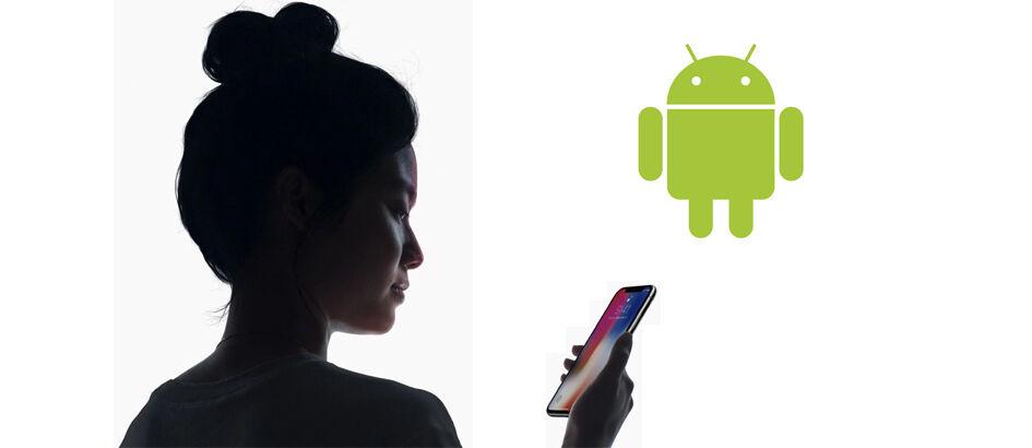 Gak Perlu Beli iPhone X, Begini Cara Gunakan 'Face ID' di Semua Android