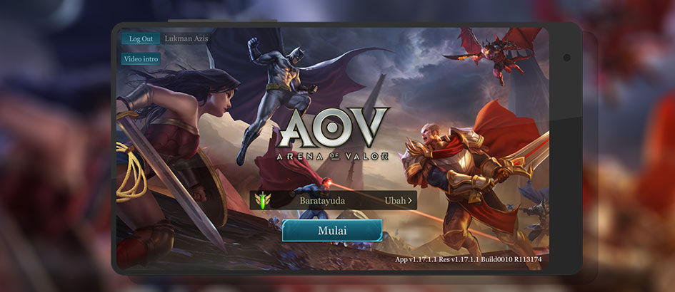 7 Hal Terlarang Saat Bermain Game MOBA Arena of Valor (AOV), KZL!