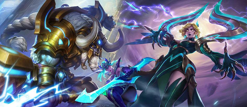 6 Hero Mobile Legends Terkuat di Setiap Role, Gila MVP!