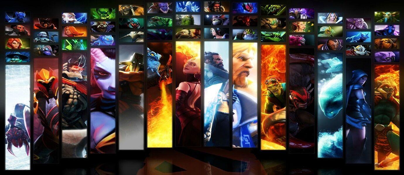 5 Karakter DotA 2 yang Memliki Efek Aghanim's Scepter Terbaik dan Terkeren