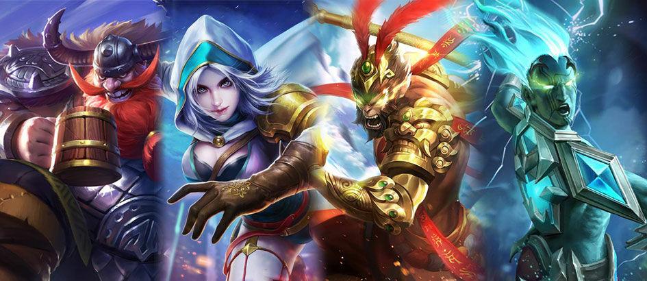 5 Duet Hero Paling Menyebalkan di Mobile Legends