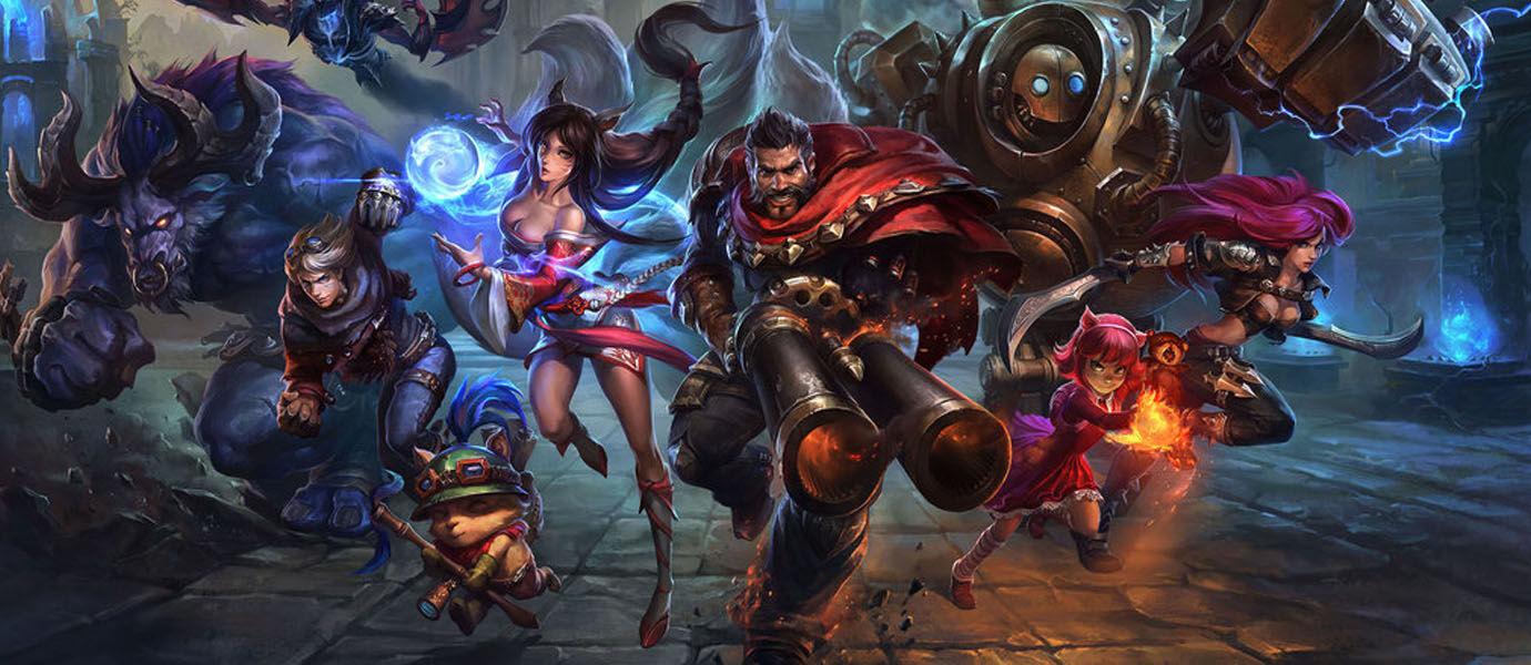 10 Game Paling Fenomenal yang Menyelamatkan Developer Game-nya dari Kebangkrutan