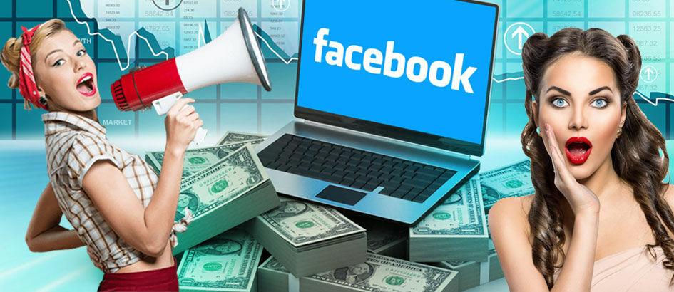 Cara Dapat Uang Gratis dari Facebook, Asli Bukan Hoax!