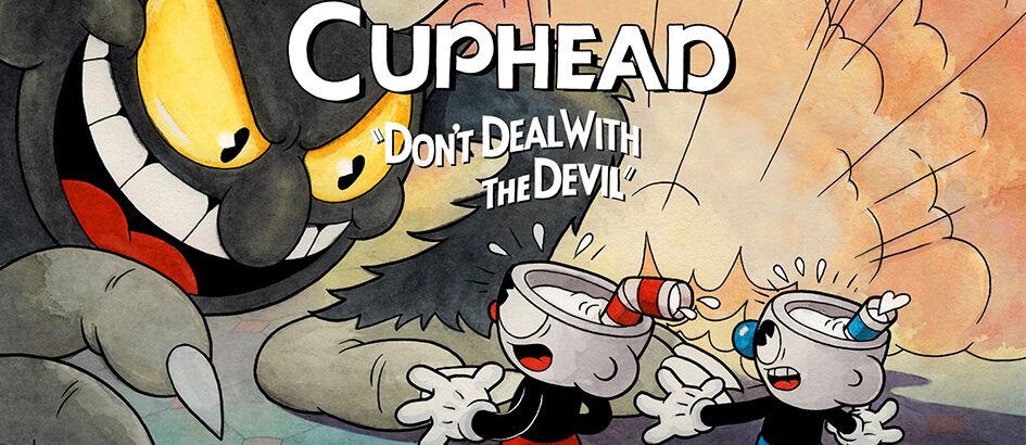 Gamer Sejati? Baca Kisah Sedih Dibalik Game PC 'CupHead'
