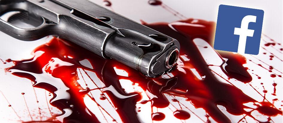 Seram! Ini 5 Postingan Sosmed Yang Bisa Membunuh Orang