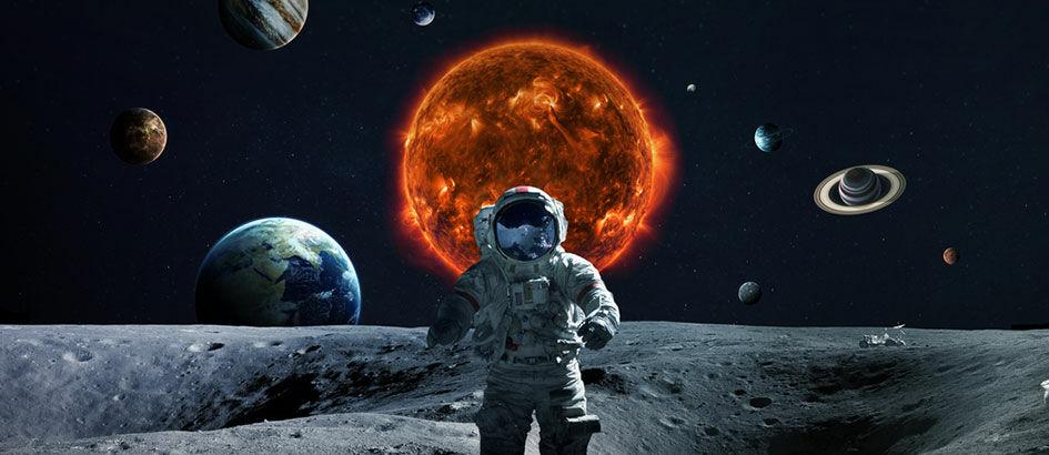 Nggak Perlu Jadi Astronot! Begini Cara Menjelajah Tata Surya Kita