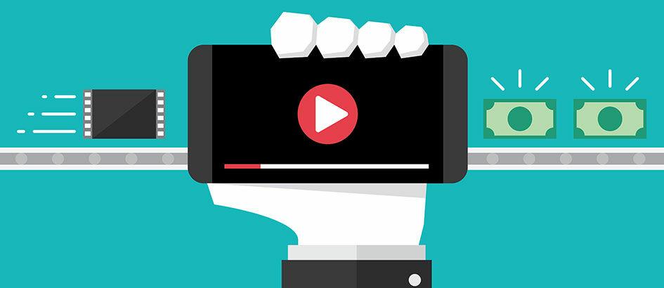 Bisa Cepat Kaya! Inilah 4 Situs Video Penghasil Uang Terbaik