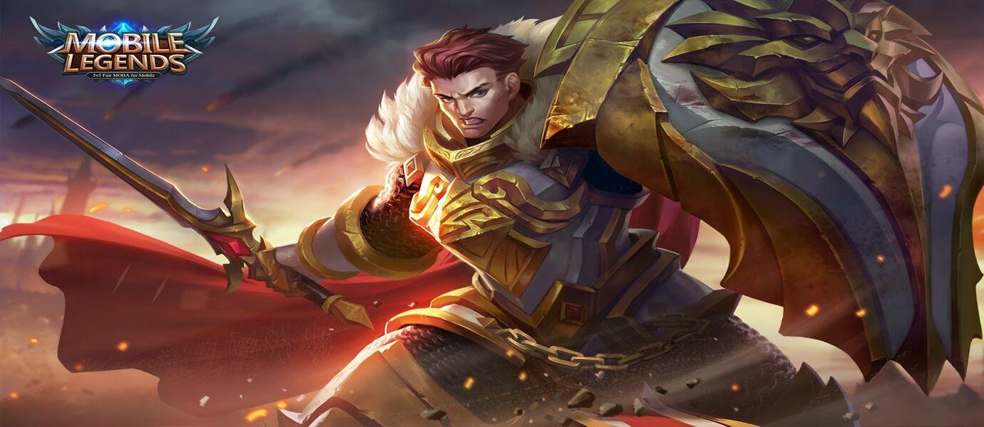 Sering Kalah Saat Bermain Mobile Legends? Coba 5 Hero Ini, Dijamin Pasti Menang!