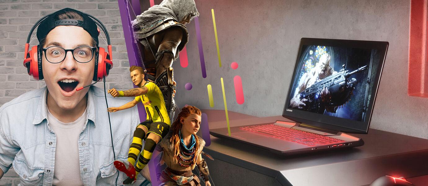 5 Tanda Kamu Telah Kecanduan Game PC, Solusinya?