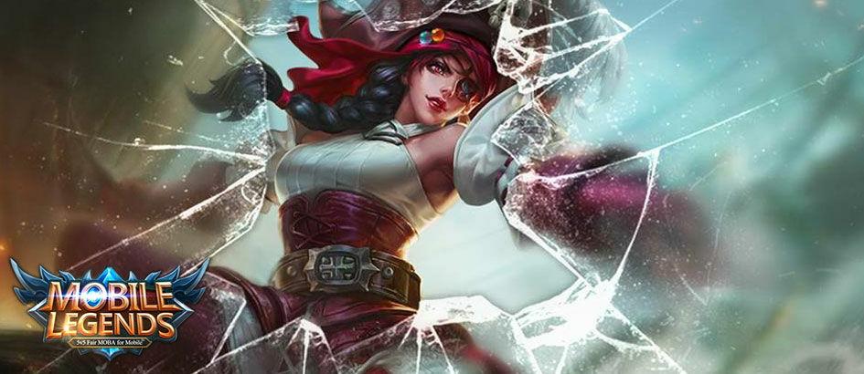 Guide Karina Mobile Legends : Bunuh Musuhmu dengan Sekali Skill