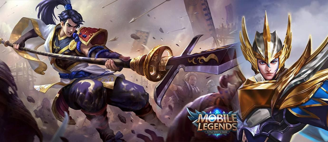 5 Hero Push Tower Paling Ampuh di Mobile Legends, Mana Andalanmu?