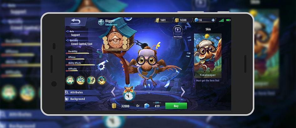 4 Hero Support Mobile Legends Terbaik Untuk Bantu Menangkan Pertandingan