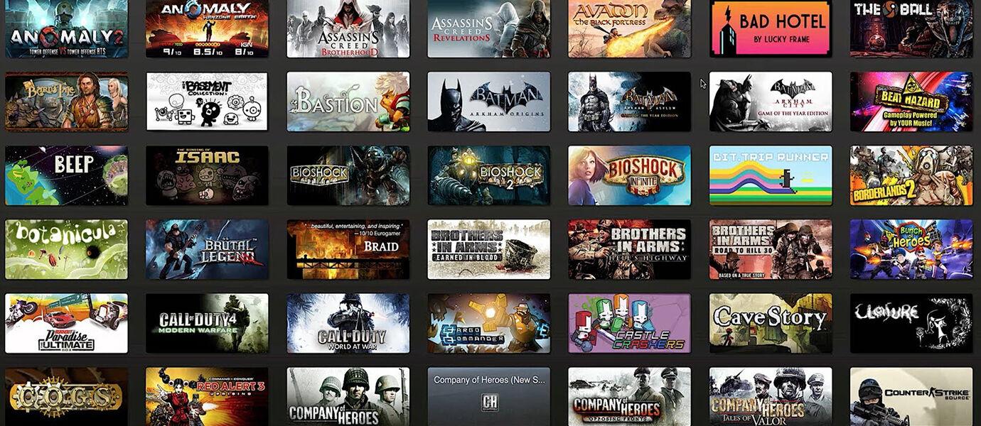 Murah Meriah! 5 Game Ini di Steam Ini Harganya Mulai Rp12.000 Lho