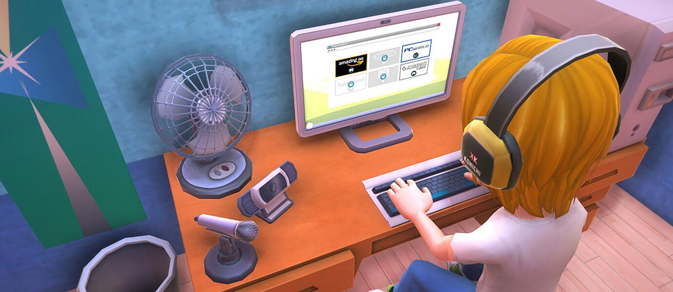 5 Game Job Simulator Unik Untuk Kids Jaman Now yang Penasaran dengan Dunia Kerja